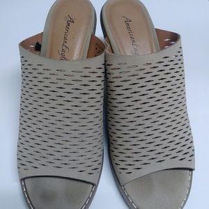 American eagle women's shoes size 9